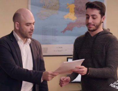 Atresmedia realizará la adaptación española de 'The Surprise Teacher'