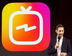 IGTV, la nueva aplicación de Instagram que apuesta por los vídeos
