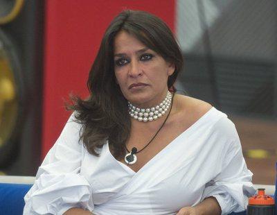 """Aída Nízar se avergüenza de dos jóvenes de 'First Dates': """"¡A follar ya a la casa okupa!"""""""
