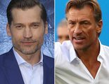 'Juego de Tronos': El asombroso parecido entre el entrenador de Marruecos y Jaime Lannister