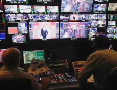 La llegada del 5G supone una reantenización de los televisores en España