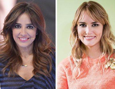 El 'Aquí hay tomate' de Telemadrid podría contar con Carmen Alcayde o Alba Carrillo