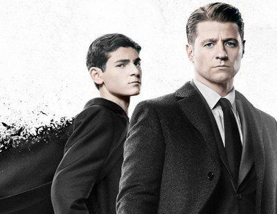 El inicio del rodaje de la temporada final de 'Gotham' ya tiene fecha