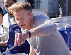 'Masterchef' y 'Gordon Ramsay's 24 Hours to Hell and Back' toman el liderazgo sin 'American Ninja Warrior'