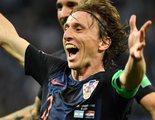 El partido del Mundial entre Argentina y Croacia marca un formidable 44,6% y 'MasterChef' firma un 20%