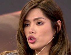 """Miriam Saavedra se va sin pagar a un taxista: """"Es frecuente que en ciertos eventos se haga la despistada"""""""
