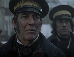 'The Terror' renueva por una segunda temporada en AMC