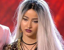 Noah y Fusa Nocta se convierten en las expulsadas de los terceros directos de 'Factor X'