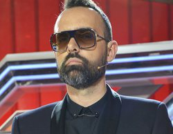 """Risto acusa a Malva de copiar a dos grupos españoles en 'Factor X': """"Así perderéis vuestra personalidad"""""""