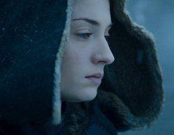 'Juego de Tronos': Sophie Turner habla de su tatuaje y comenta el destino de los Stark
