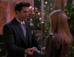 'Friends': El cambio de nombre de Ross a Emily en la boda de la cuarta temporada surgió de una anécdota real