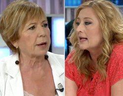 """Susanna Griso, a Celia Villalobos y Elisa Beni en Antena 3: """"Si tenéis un problema os vais al psiquiatra"""""""