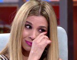 """Natalia se derrumba al hacer balance de su carrera en 'Viva la vida': """"Me vi en un precipicio y decidí seguir"""""""