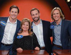 'Celebrity Family Feud' y 'The $100.000 Pyramid' mejoran en su tercera semana y colocan a ABC en cabeza