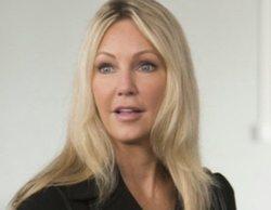 Heather Locklear ('Melrose Place'), arrestada por agredir a un policía y al personal de emergencias