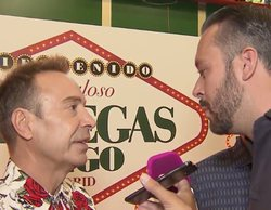 """El rifirrafe entre el Maestro Joao y Kike Calleja en 'Sálvame': """"¡No me chilles al oído!"""""""