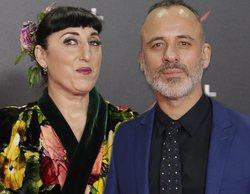 Javier Gutiérrez y Rossy de Palma, entre los invitados a formar parte de la Academia de Cine de Hollywood