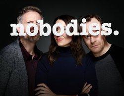 TV Land cancela 'Nobodies' tras dos temporadas por su discreta audiencia
