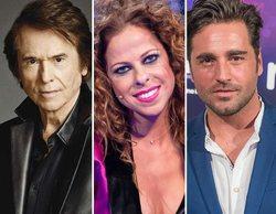 'OT 2017': Raphael, Luis Fonsi, Bustamante, Pastora Soler y Zahara, invitados del concierto del Bernabéu