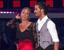 'Bailando con las estrellas': Gemma Mengual, sexta expulsada del programa con nueva forma de eliminación