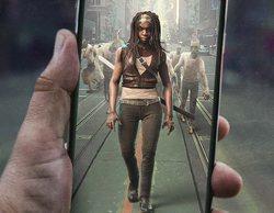 """The Walking Dead: Our World"", un videojuego inspirado en ""Pokemon Go"" que llenará las calles de zombies"