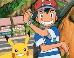 Pokémon llega a Neox Kids con 'Sol y Luna' y 'Ultraaventuras'
