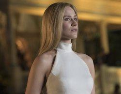 'Westworld': Evan Rachel Wood se pone en huelga de hambre con motivo de la crisis de inmigración
