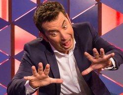 Antena 3 saca del cajón y estrena 'Improvisando', el programa de Arturo Valls, que llega el 8 de junio