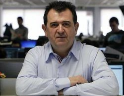 Arsenio Escolar, favorito para convertirse en el presidente de la nueva RTVE
