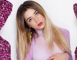 Mimi ('OT 2017') anuncia Lola Indigo, el grupo en el que será vocalista
