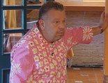 """Alberto Chicote descubre a la dueña de un restaurante criticándole: """"No hay dios que te aguante"""""""
