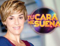 'Tu cara me suena 7': Anabel Alonso, quinta concursante confirmada de la edición