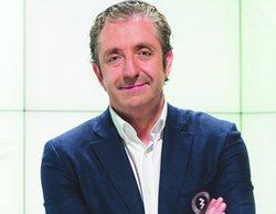 Josep Pedrerol renueva su contrato con Atresmedia para las próximas dos temporadas