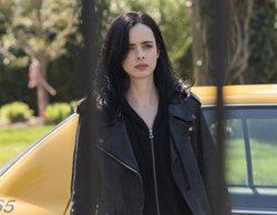 'Jessica Jones': Krysten Ritter debutará como directora en la tercera temporada de la ficción de Netflix