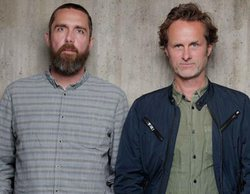 'Beforeigners', la sarcástica serie de ciencia ficción de HBO Europa