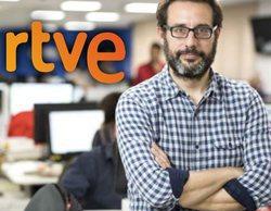 Andrés Gil, nuevo presidente de RTVE tras el acuerdo alcanzado entre PSOE y Podemos