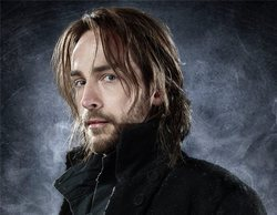 Tom Mison ('Sleepy Hollow') ficha por 'Watchmen', la adaptación televisiva del popular cómic