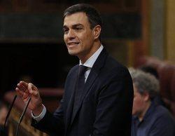 """Pedro Sánchez pide """"responsabilidad y generosidad"""" tras el rechazo al nuevo presidente de RTVE"""