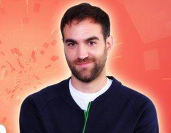 'Zapeando': Jon Plazaola ('Allí Abajo') ficha como colaborador del espacio de laSexta y debuta el 2 de julio