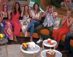 'Big Brother' lidera doblando los datos de 'Life in Pieces' y hace mejorar todas las emisiones de CBS