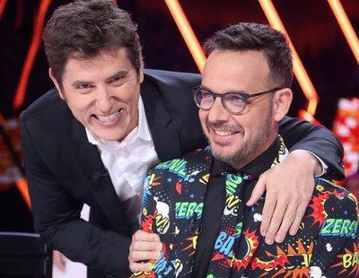 Los rostros que podrían presentar 'La Voz' de Antena 3
