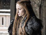 """Sophie Turner, sobre el final de 'Juego de Tronos': """"Será la temporada más sangrienta y con más muertes"""""""