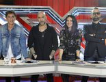 'Factor X': Elena Farga, Pol Granch, Samuel y W Caps, finalistas de la tercera edición