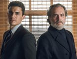 'Vivir sin permiso': Comienza el rodaje de la segunda temporada