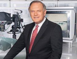 Telecinco (12,8%) y Antena 3 (12,7%) colideran los informativos en el mes de junio
