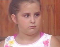 Rocío, la niña de 'Gente maravillosa', levanta críticas homófobas tras defender a una amiga con dos padres
