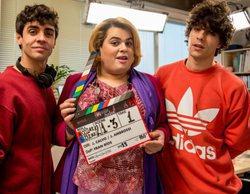 El rodaje de la tercera temporada de 'Paquita Salas' comenzará este verano
