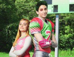 "'ZOMBIES' y ""Teen beach movie"" brillan en Disney Channel y 'Rosewood' destaca en Divinity"