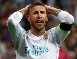 """Sergio Ramos se derrumba con Juanma Castaño tras el partido ante Rusia: """"Siempre que te eliminan es doloroso"""""""