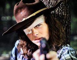 Chandler Riggs aclara cómo se sintió al enterarse del destino de su personaje en 'The Walking Dead'